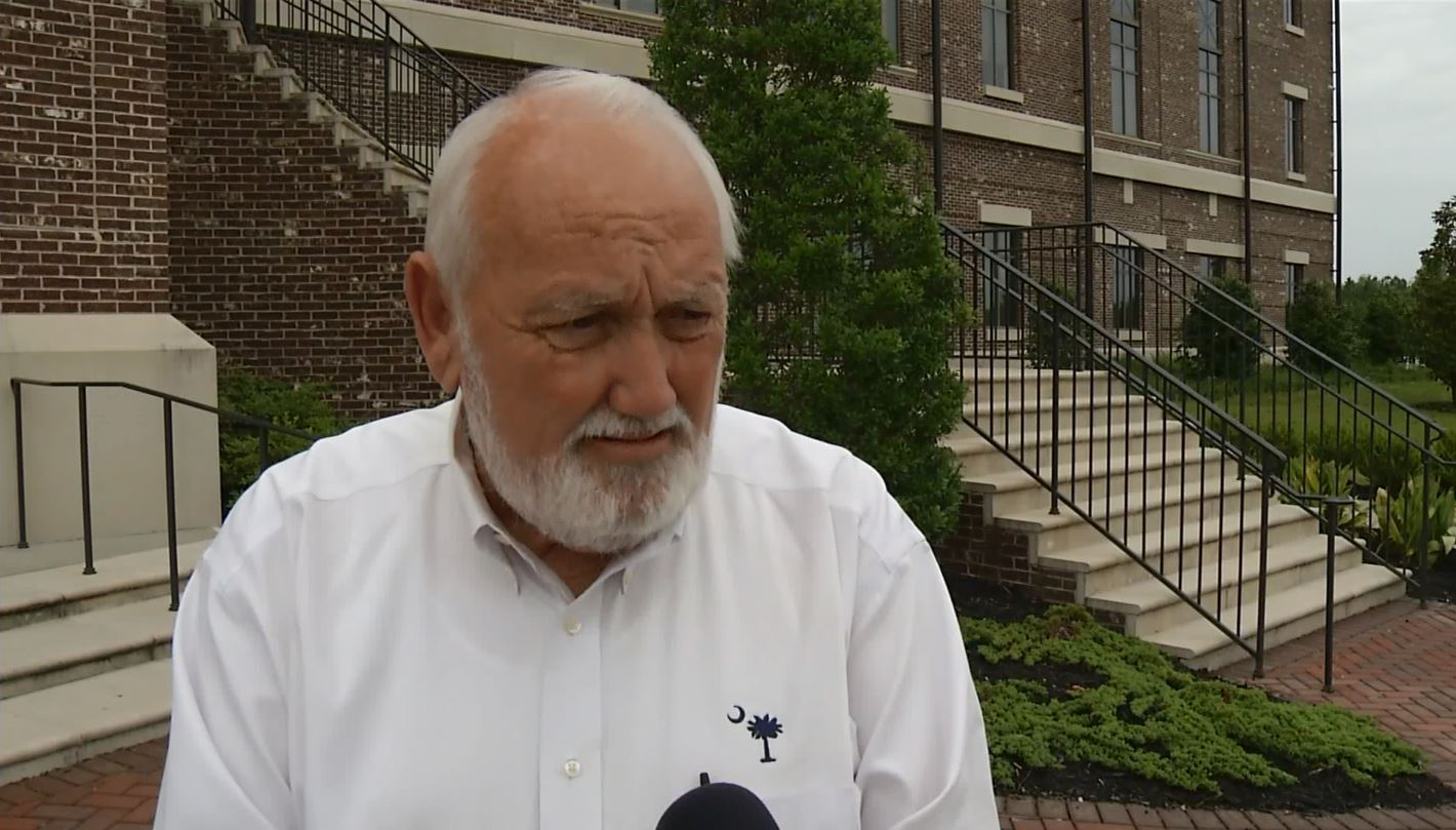 State House Rep Ronnie Young passes away at 71_1558276695503.JPG.jpg
