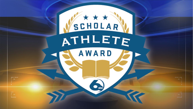 WJBF Scholar Athlete 2019
