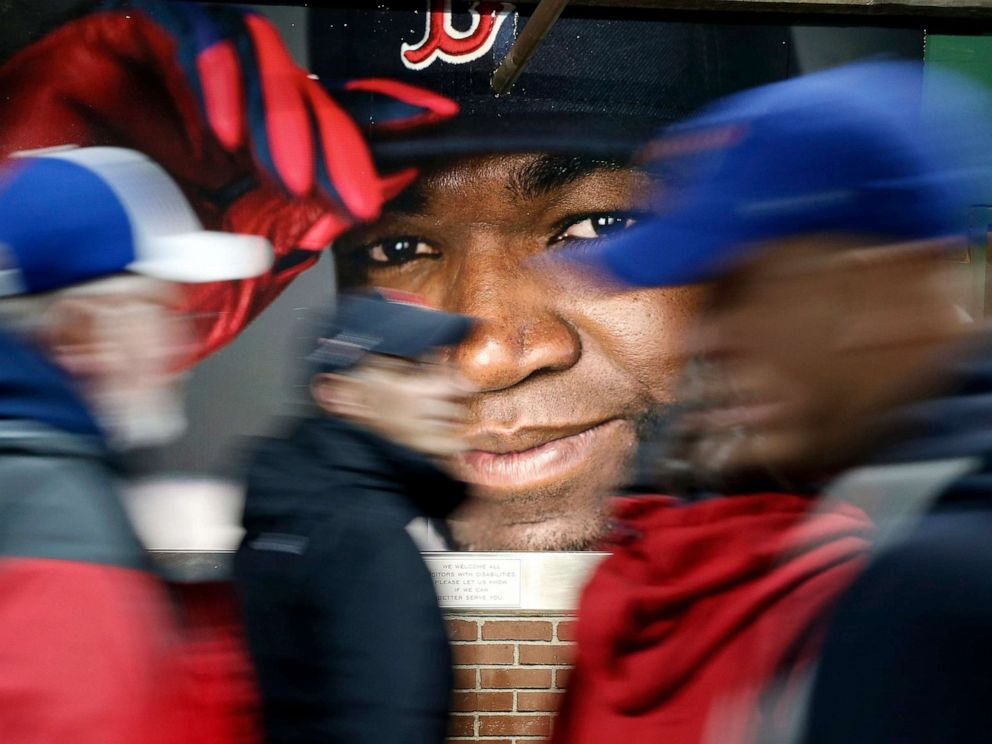 dbe3dc425 Manhunt intensifies for 'The Surgeon,' the suspect at large in shooting of Red  Sox icon David Ortiz