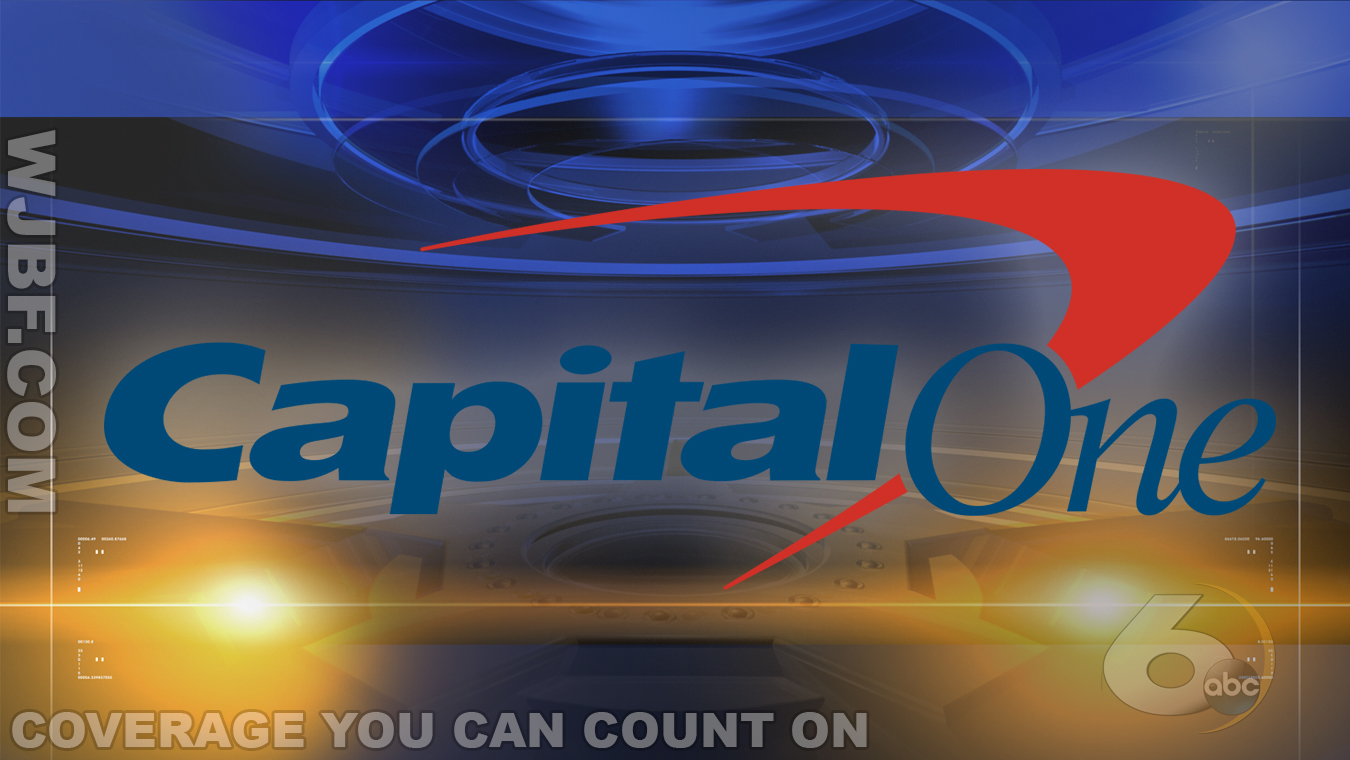 Capital One data breach affects about 100M customers   WJBF