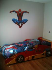 gallery boys bedroom