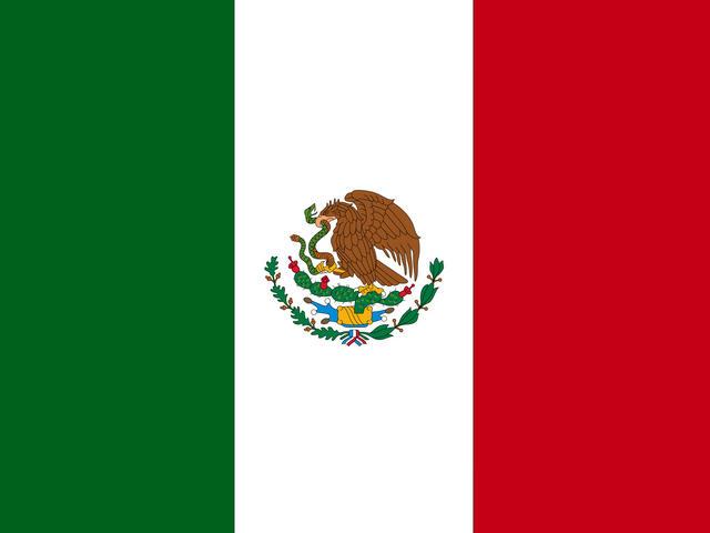 Mexico flag_83394