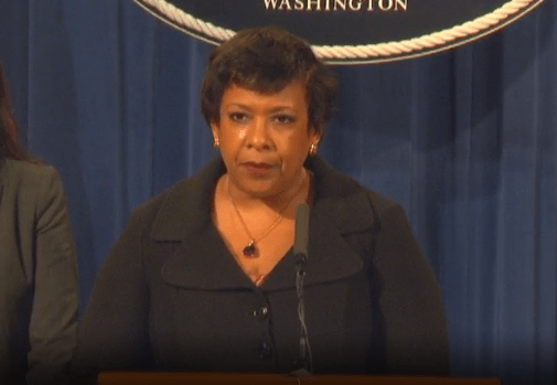 AG Loretta Lynch_151046