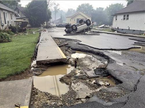 West Virginia Flooding_172606