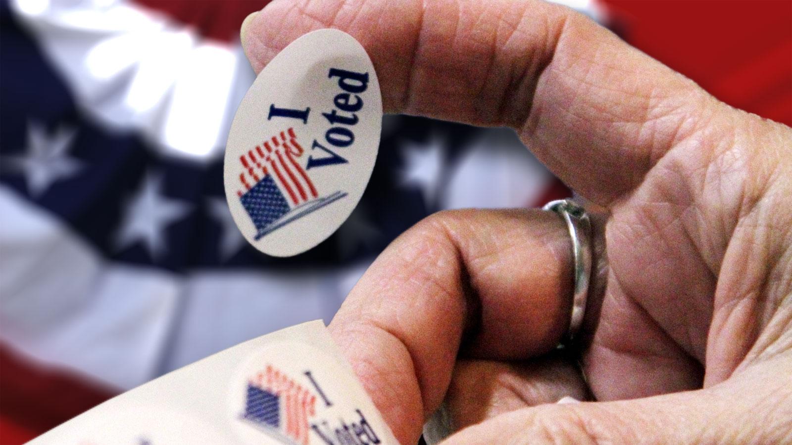 I voted sticker_234203