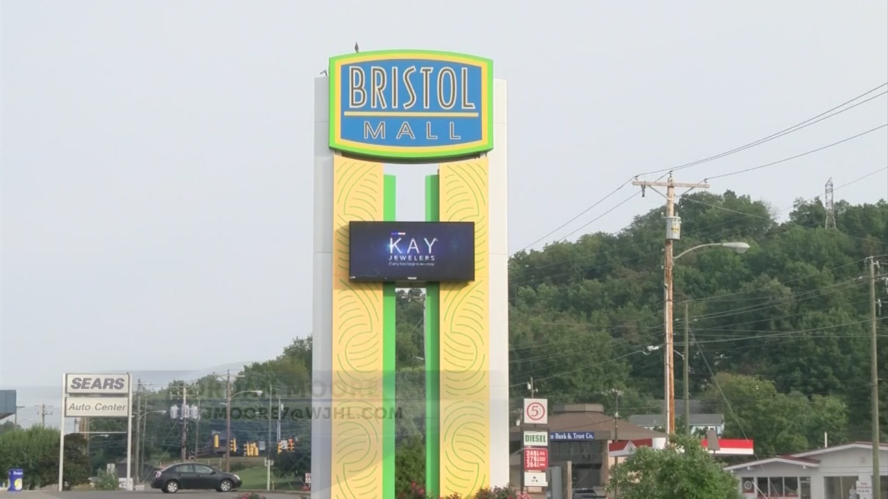 Bath & Body Works to close at Bristol Mall