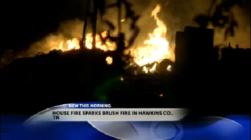 hawkins county brush fire_360035