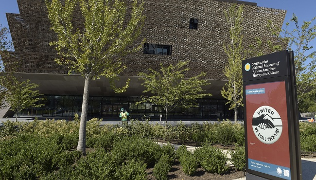 Smithsonian African American Museum_214385