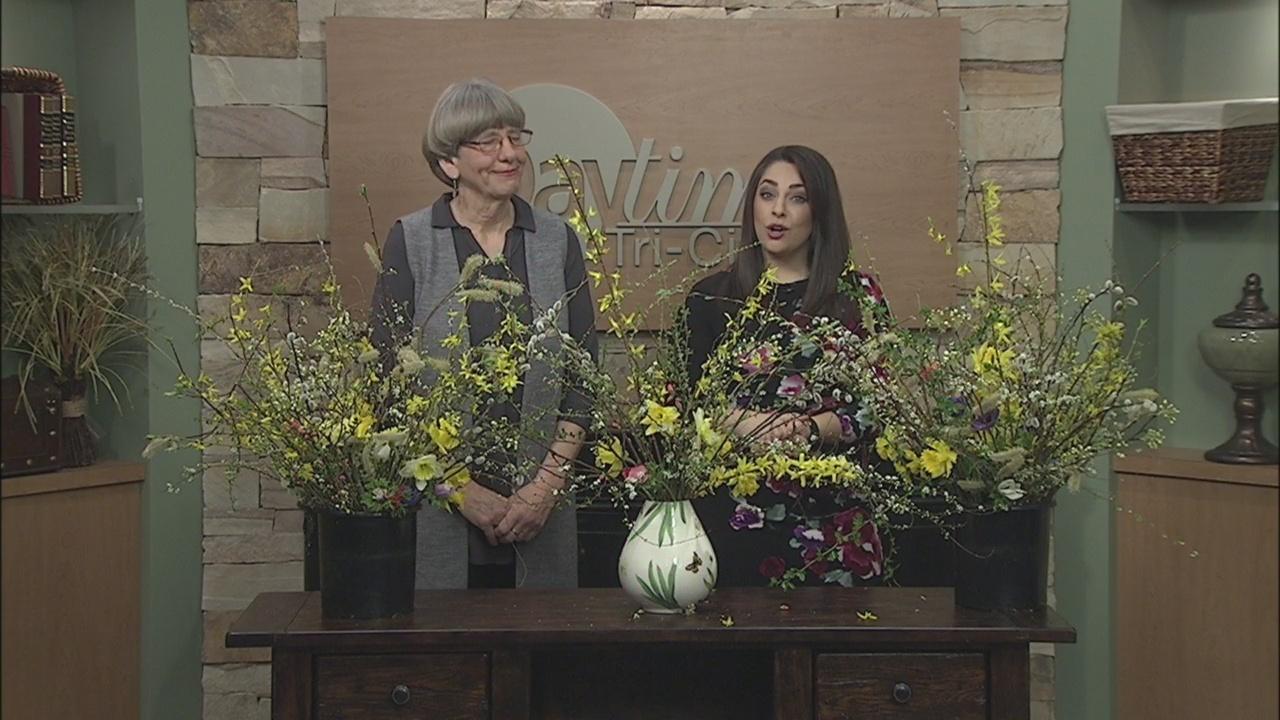 Aunt Willie'sWildflowers