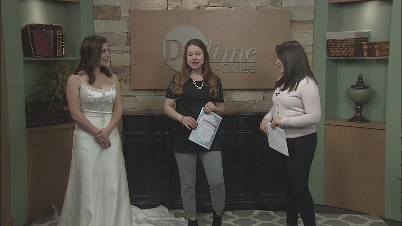 White Rose Boutique Bridal Show