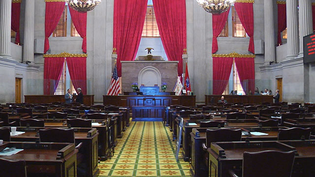 Tennessee Lawmakers, Tennessee General Assembly_463126