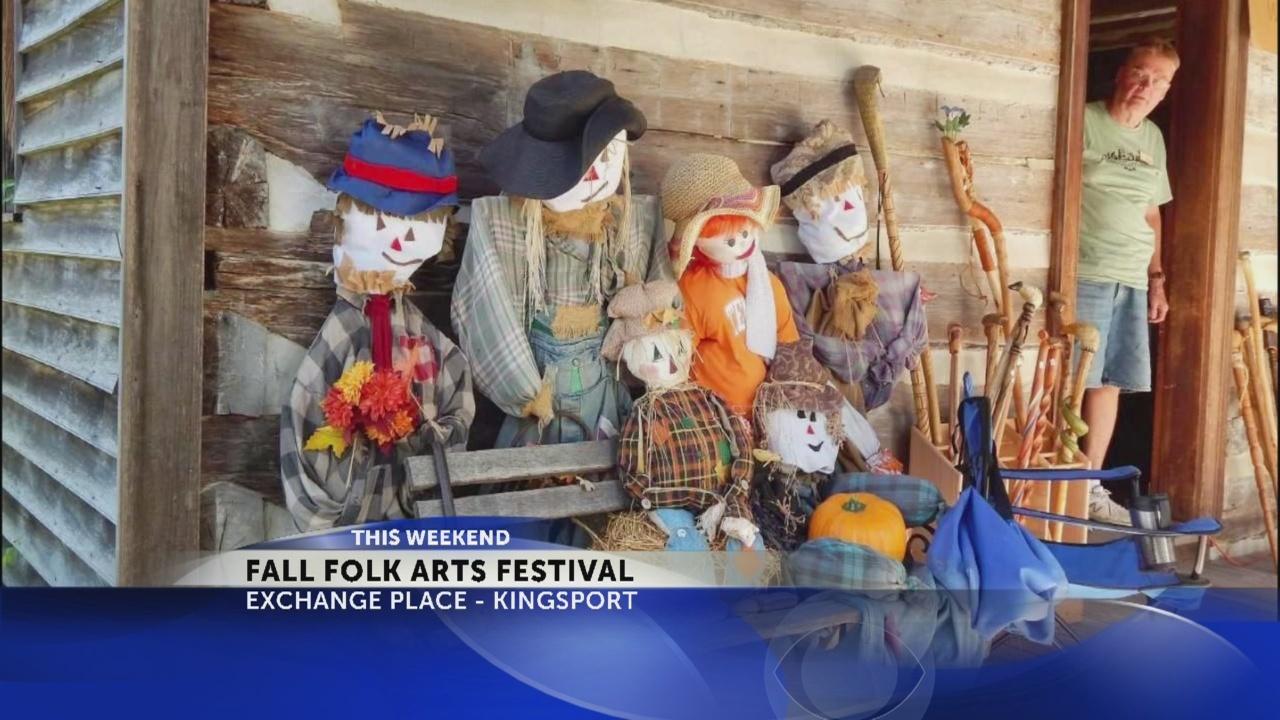 Exchange Place Living History Farm hosts Fall Folk Arts Festival