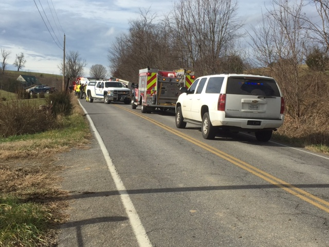 THP: At least one person confirmed dead from crash in Greene