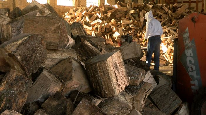 Greene Co Firewood Ministry