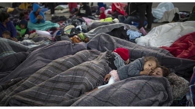 Central America Migrant Caravan_1554040173908