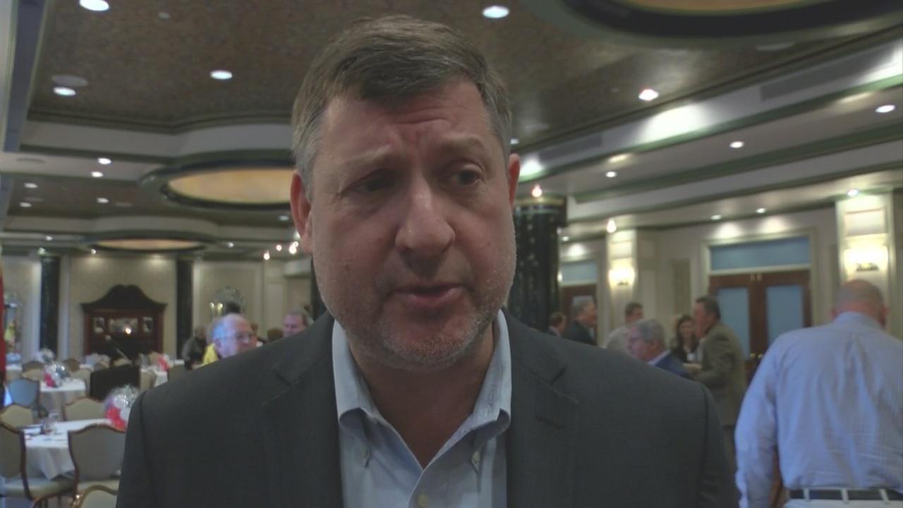 Former TN GOP chairman wants Haslam to run for Senate