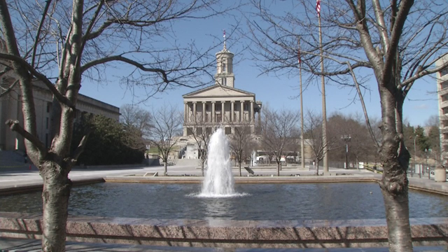 tennessee capitol_129121