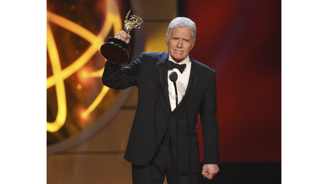 46th Annual Daytime Emmy Awards - Show_1557134845909