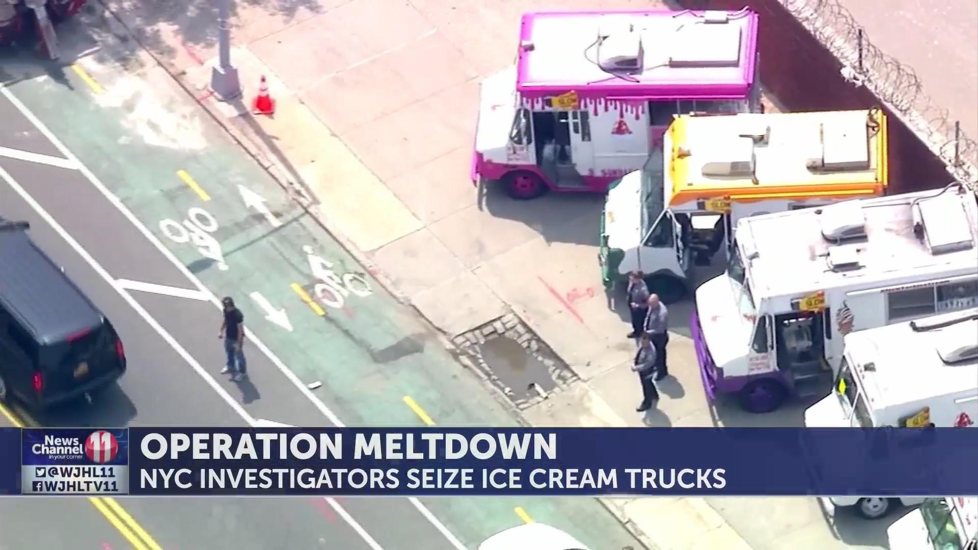 Ice Cream Truck | WJHL | Tri-Cities News & Weather