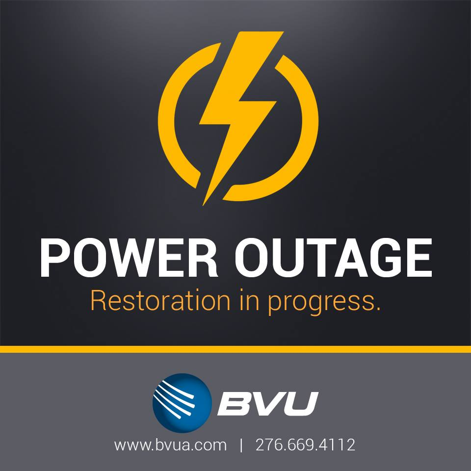UPDATE: Power outage in Bristol, Virginia resolved