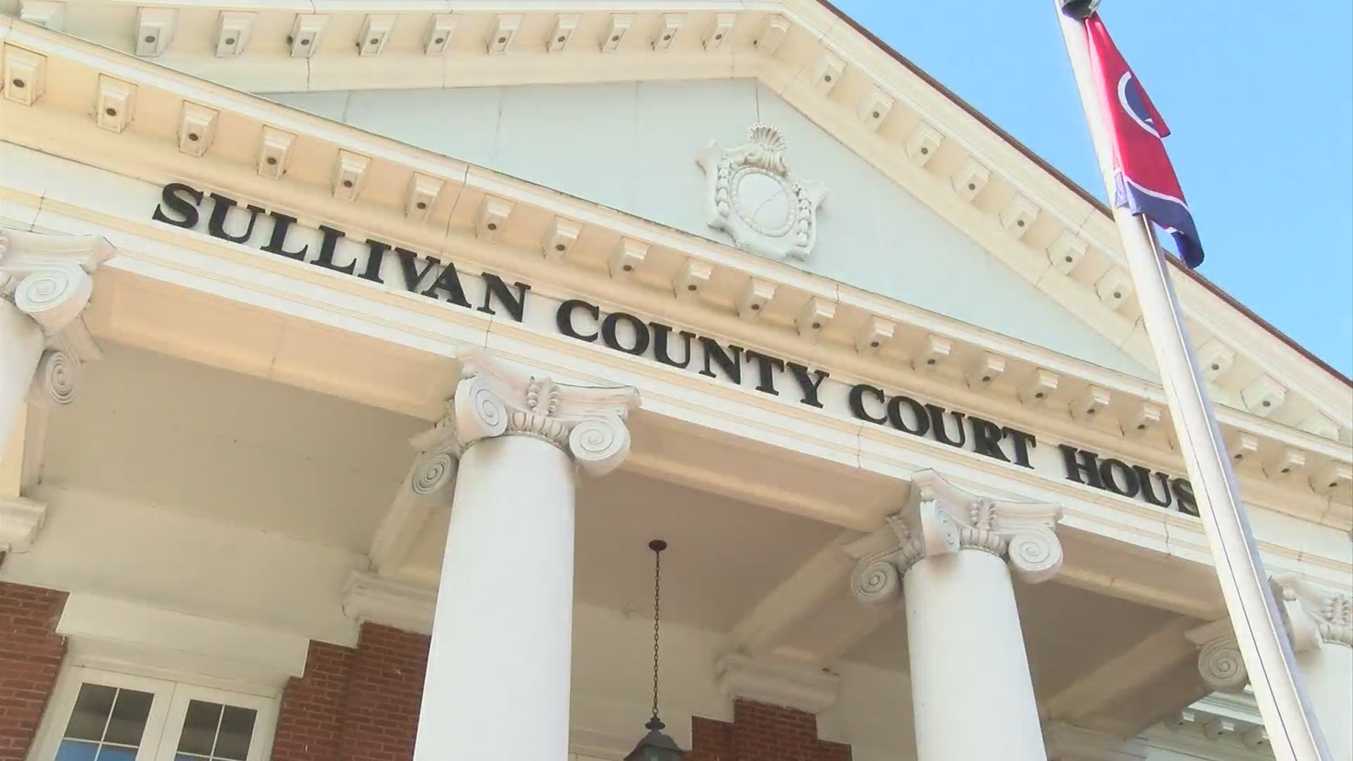 Sullivan County to raise property tax for county needs