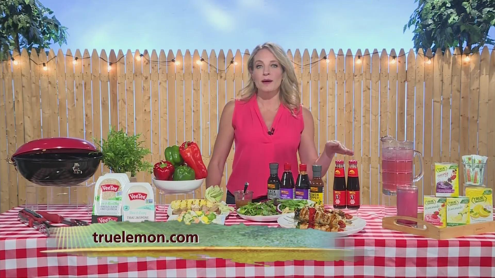 Summer Entertaining Tips from Chef Julie Hartigan
