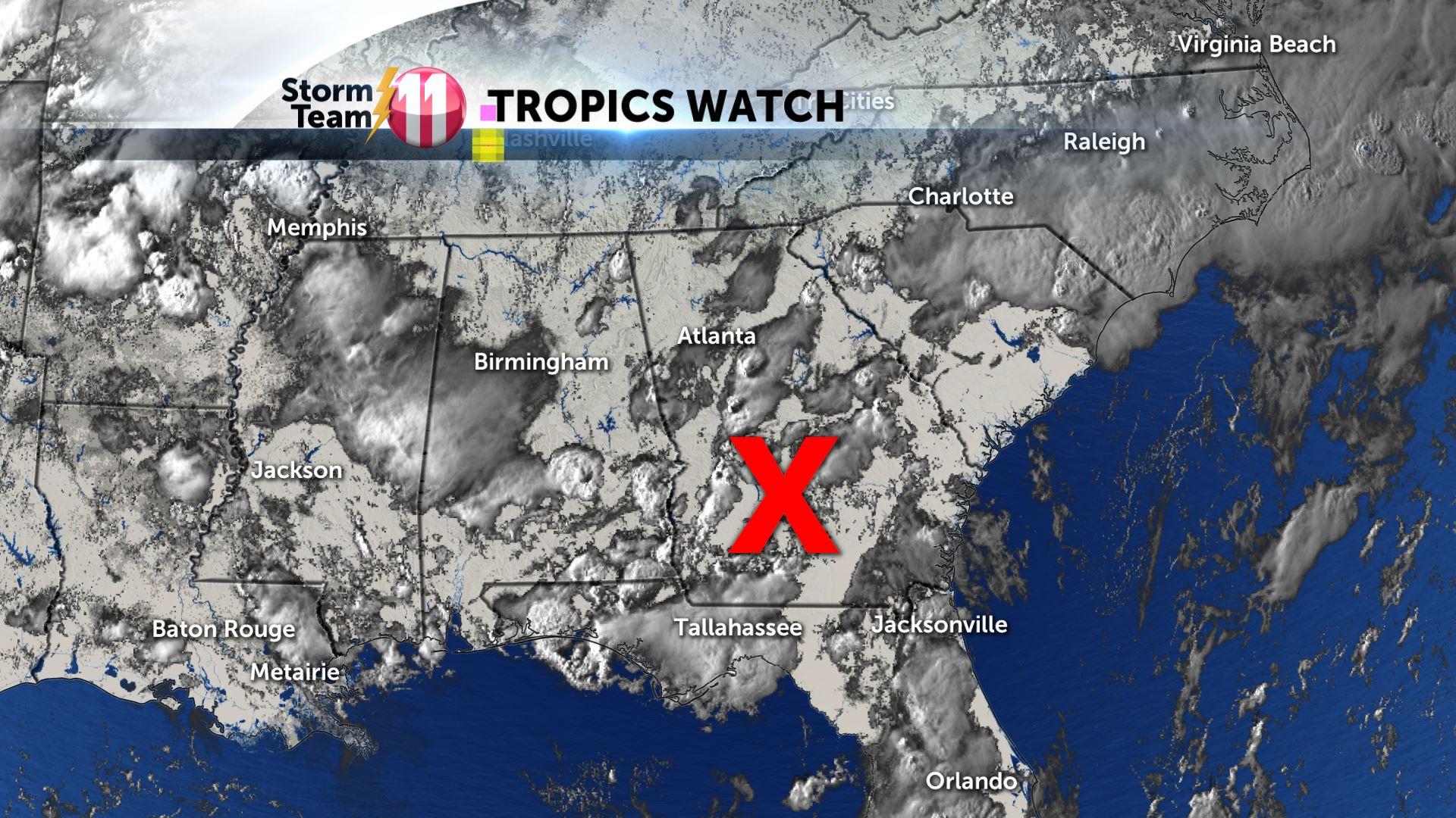 Interactive Radar | WJHL | Tri-Cities News & Weather