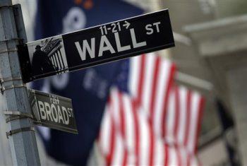 Financial Markets Wall Street_50337