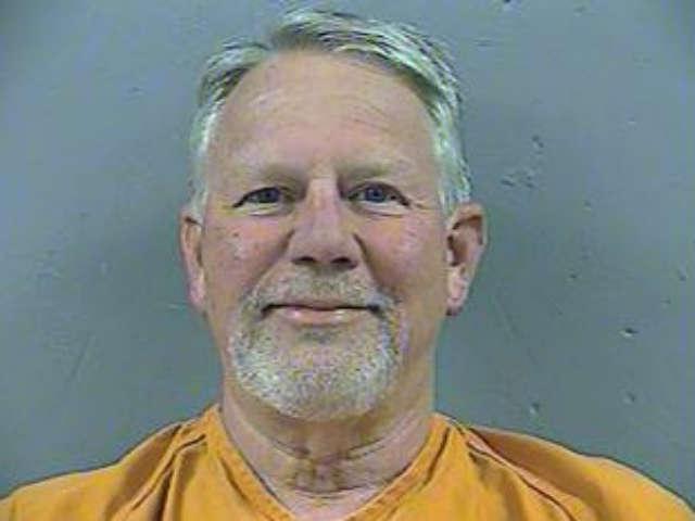 Former Madison County Judge Bill Weisenberger_16267
