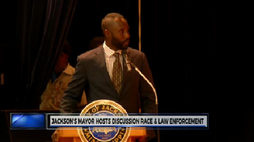 Community Forum highlights race, black lives, and police_197481