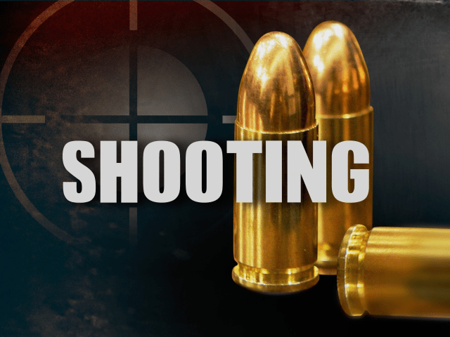 Man shot in Pike County