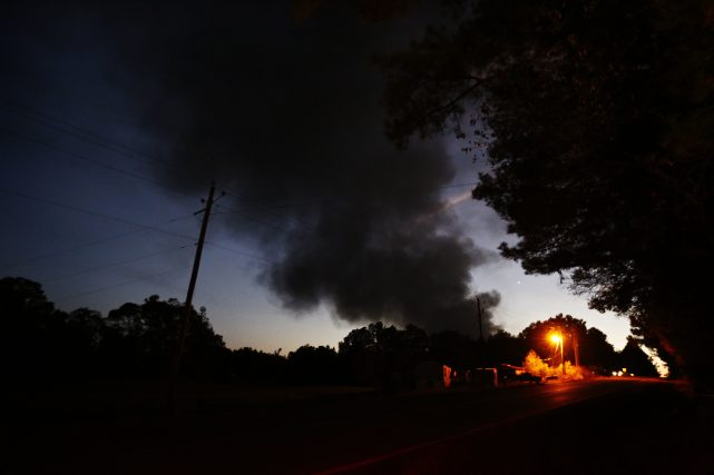 Alabama Explosion Photo by Brynn Anderson, AP Photo_236378