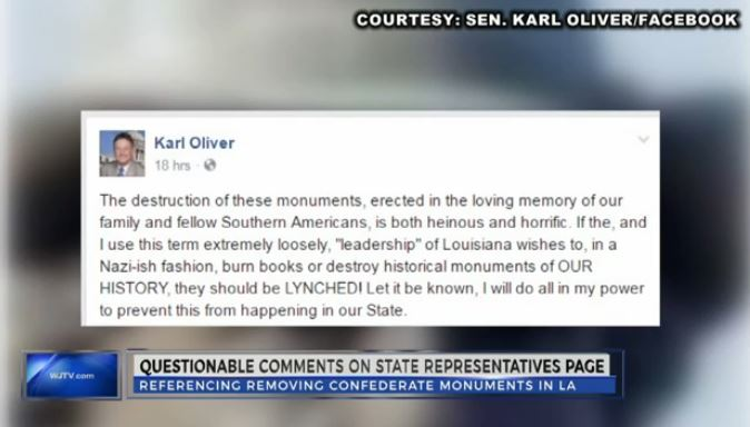 Facebook Page of Karl Oliver_331298