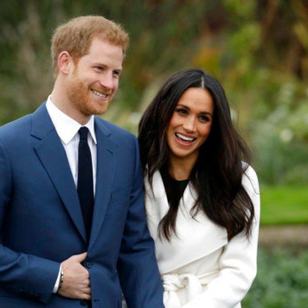 Britain Royal Engagement_471424