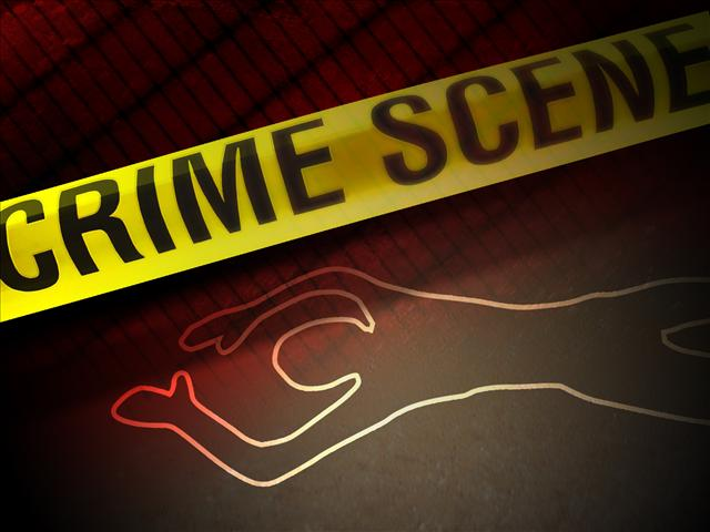 Body Found Death Investigation_298791
