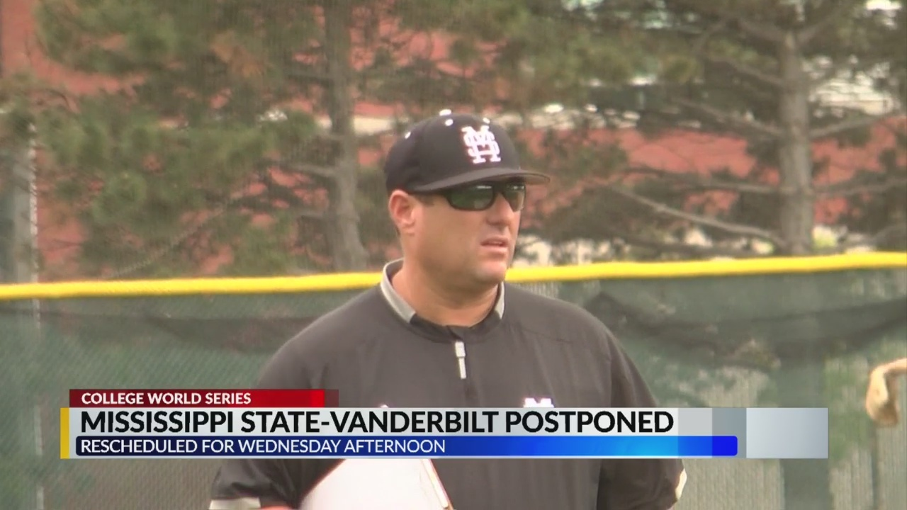 COLLEGE WORLD SERIES TUESDAY REPORT
