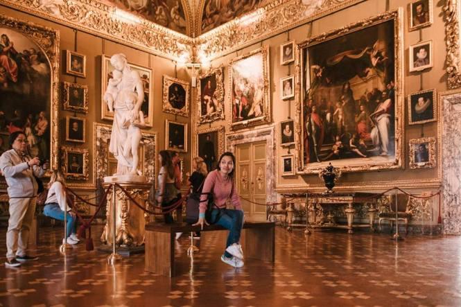 Palatine Gallery