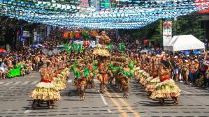 things to do in the philippines attend a fiesta