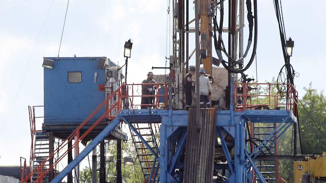 Gas Drilling Public Lands_130198