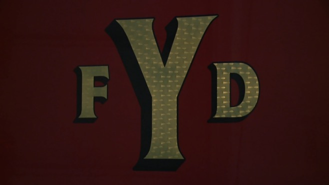 Youngstown Fire Department logo_141863