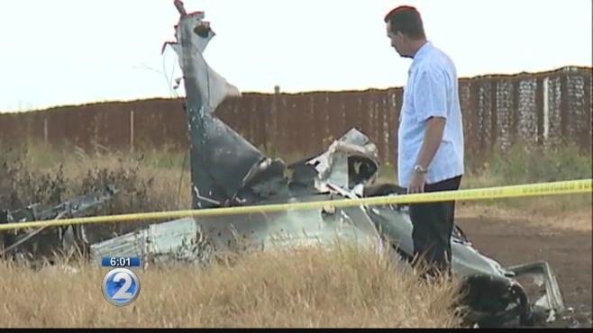Hawaii plane crash_227448