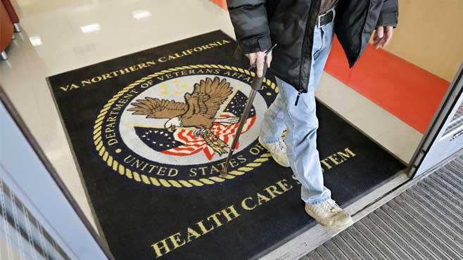 VA health care center_150719