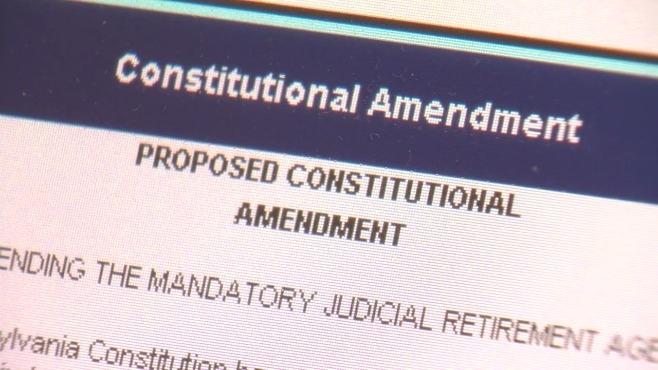 Pennsylvania judicial ballot issue_266566