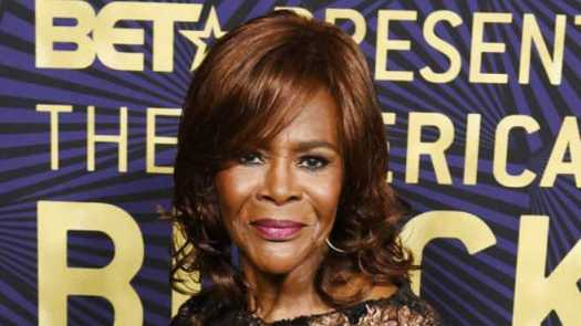 TCM honors Cicely Tyson with hand and footprint ceremony