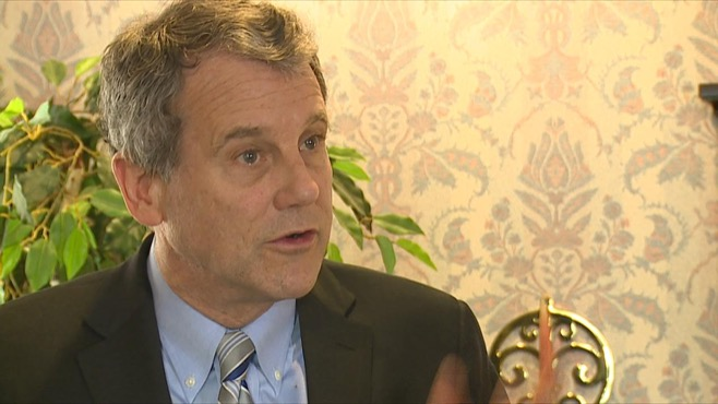 Sen. Sherrod Brown_307916
