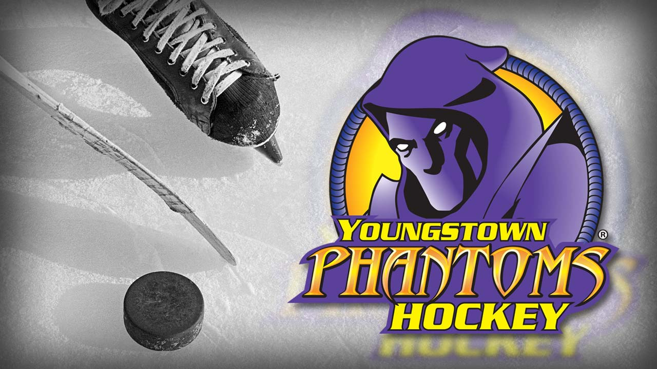Youngstown Phantoms Hockey Generic