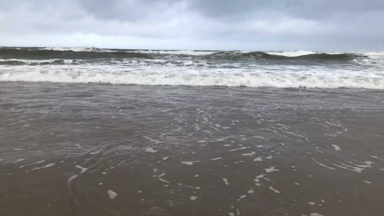 Ocean, beach, generic
