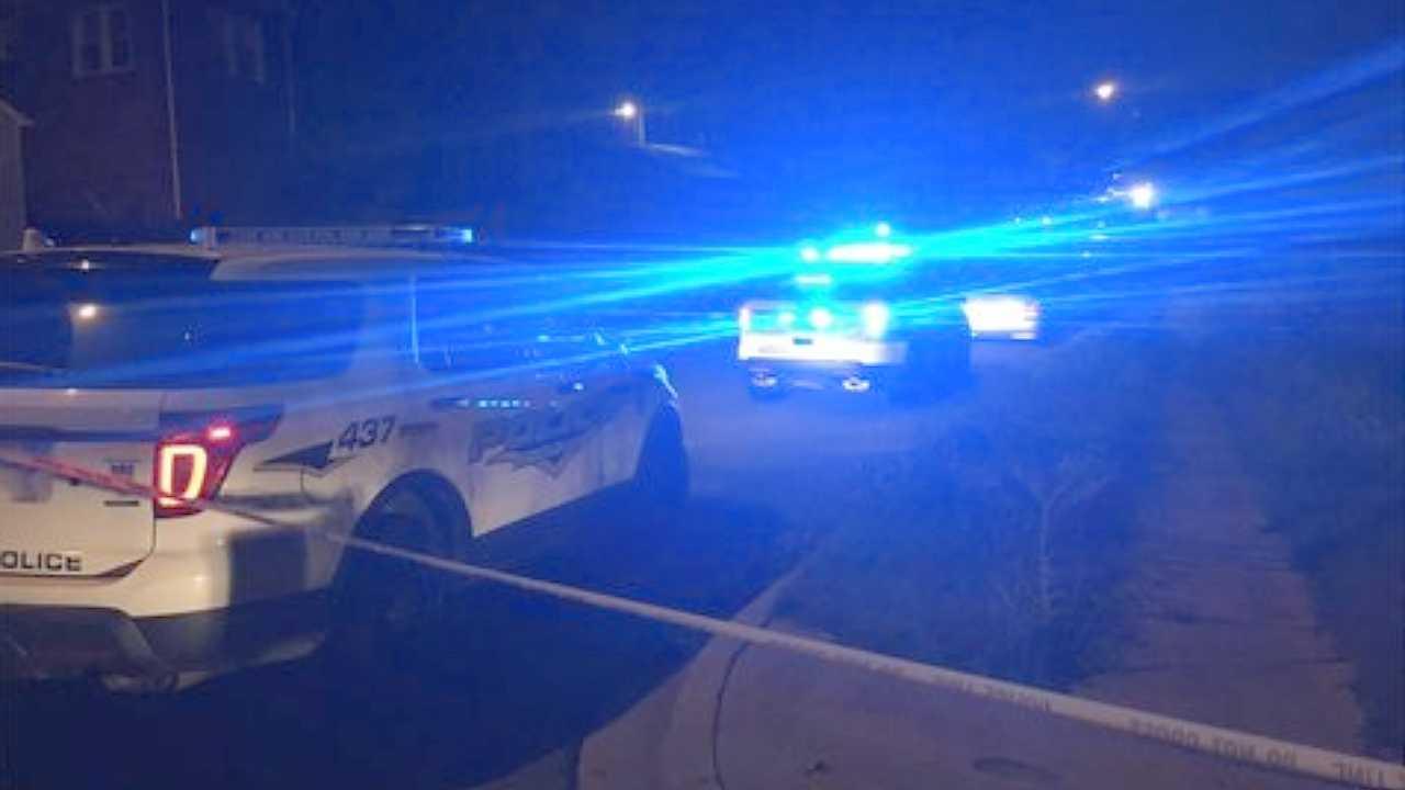 Alabama McDonald's shooting