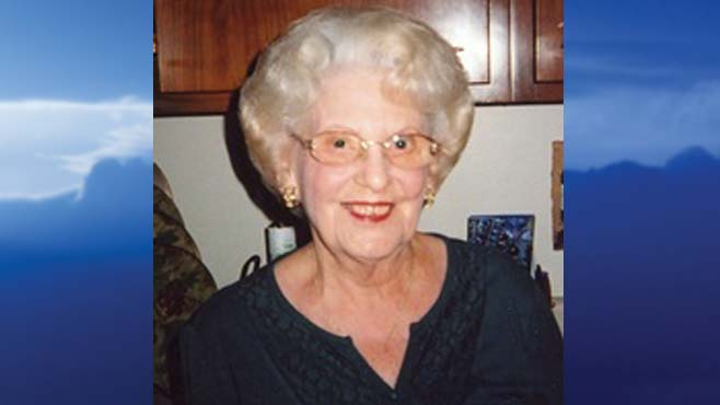 Betty Jane Magee, Sharon, Pennsylvania - obit