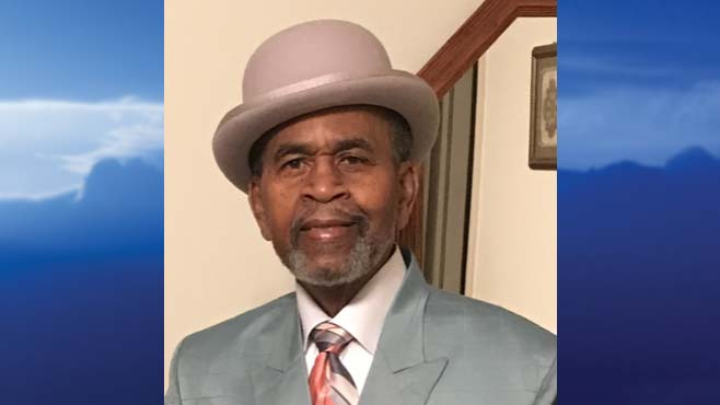 Elder George Payton Jones, Youngstown, Ohio - obit